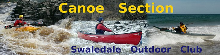Canoe Section
