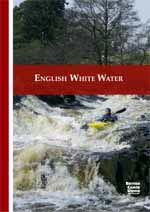 English White Water book