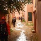 Walk back through Oumsnat